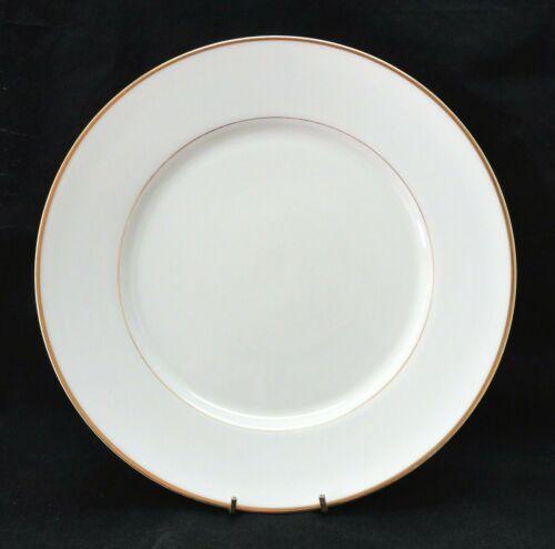 "International High Point Ultra Bone China Ivory ~ 12"" Round Platter ~ Japan"