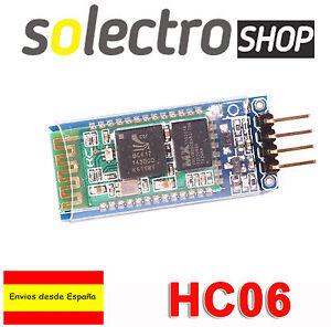 Modulo-inalambrico-Arduino-HC-06-HC06-Bluetooth-con-base-Slave-W0009