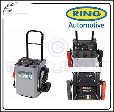 Ring 12/24V 4000A Metal TradeStart Commercial Power Pack 12/24v RPPM4000