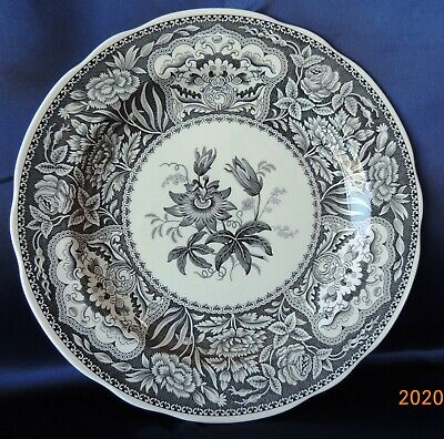 Spode Archive Collection Georgian Series 'Floral' Plate