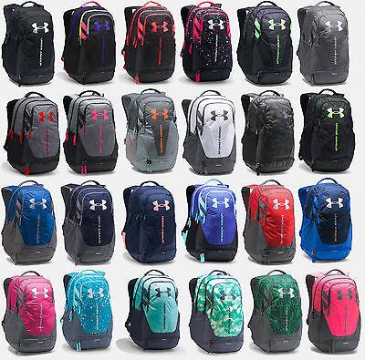 Under Armour Ua Storm Hustle 3 0 Backpack Back Pack Book Bag   Many Colors