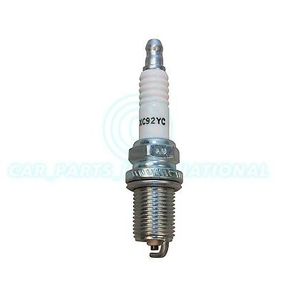 Champion Spark Plug - Part No. XC92YC - x1