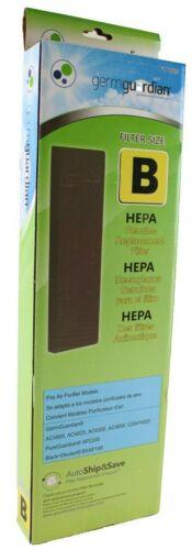 FILTER B FOR GERMGUARDIAN GERM GUARDIAN HEPA FLT4825 FLT-4800 FLT 4800 Brand NEW