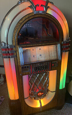 Rowe RB-8 Bubbler Jukebox Rare Small Door Edition