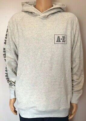 NWT American Eagle Men's Logo Pullover Hoodie Sweatshirt XL