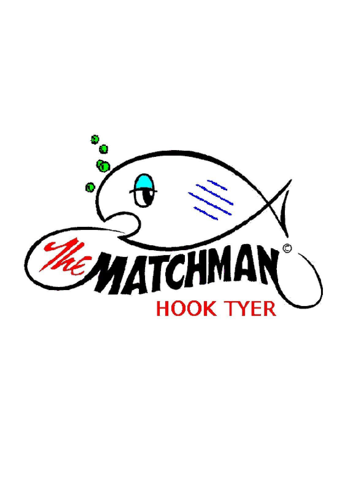 MATCHMAN HOOK TYER SHOP
