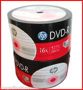 Blank Recordable DVD