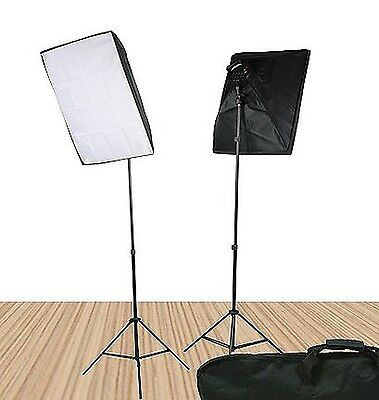 Video Lighting Kit Photo Studio Kit 2000 Watt Digital Video Continuous chroma... Digital Photo Lighting Kit