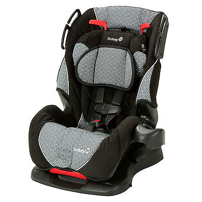 Safety 1st All-In-1 Convertible Multi-Position Car Seat, Coleman | CC068COM