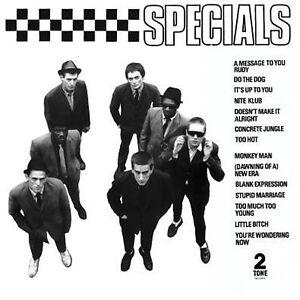 The Specials - Specials - New 180g Vinyl LP - Pre Order - 1st Dec