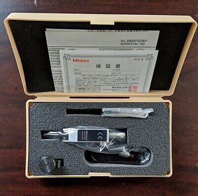 Mitutoyo 192-007 Bidirectional Touch Signal Probe Metric