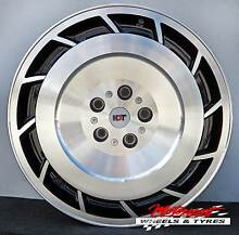 19 INCH HDT AERO WHEELS AT MOTORSPORT WHEELS AND TYRES Derrimut Brimbank Area Preview