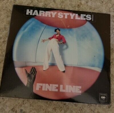FINE LINE CD by HARRY STYLES ***FREE SHIPPING***