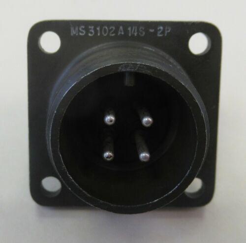 MS3102A14S-2P Circular Connector