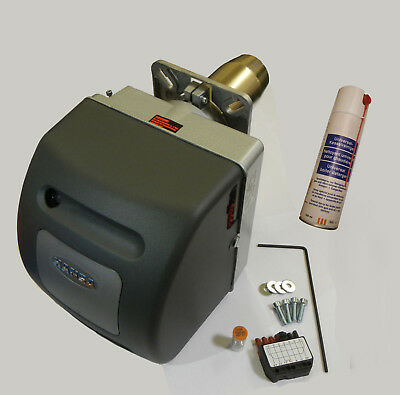 Hansa Ölbrenner HVS 5.3 mit 12-42 KW Gelbbrenner Öl Heizung Kessel Brenner NEU  ()