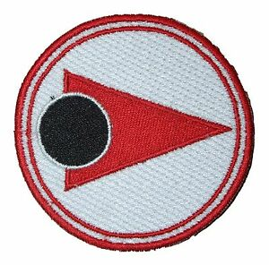 astronaut badges uniforms details - photo #45