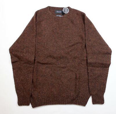 BRAND NEW- Howlin' Birth of the Cool Sweater- Brownish- S- MSRP $195