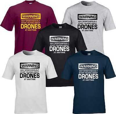 Drone  t shirt