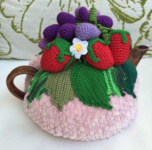 NEW Handmade Tea Cozy Fruit Basket from ...