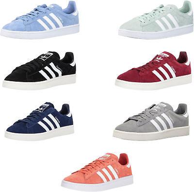 Adidas Originals Mens Campus Sneakers  7 Colors