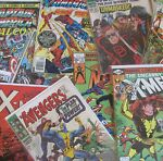 Cluster Lizard Comics