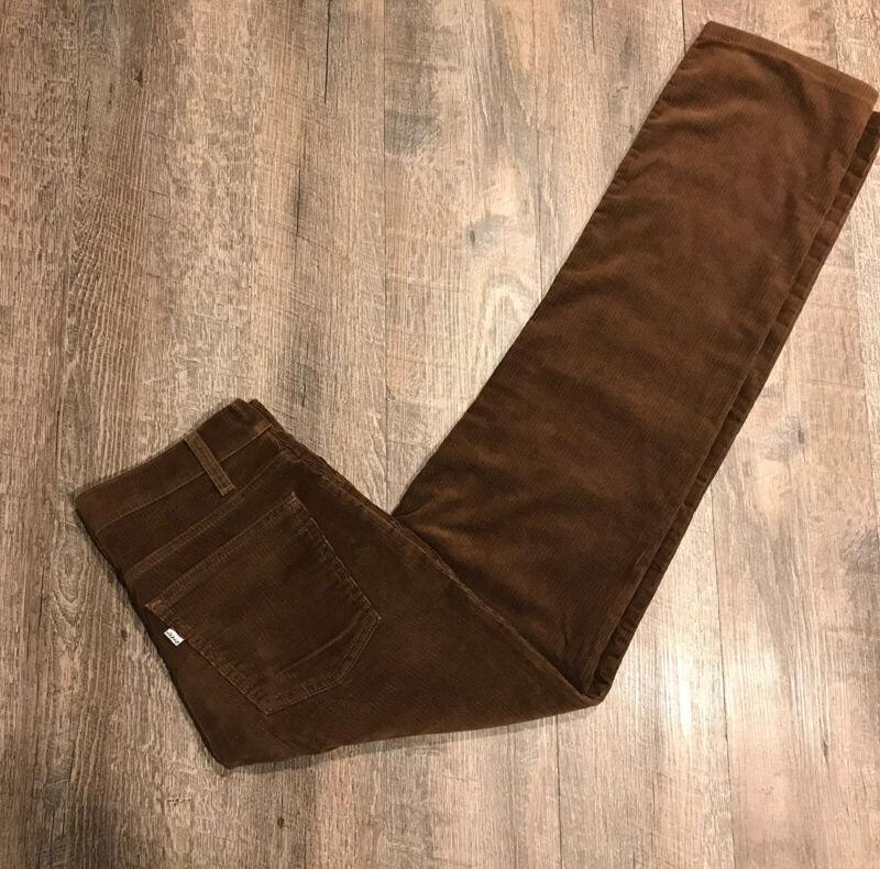 Vintage Levi's Corduroy Pants Brown ( 31x32)