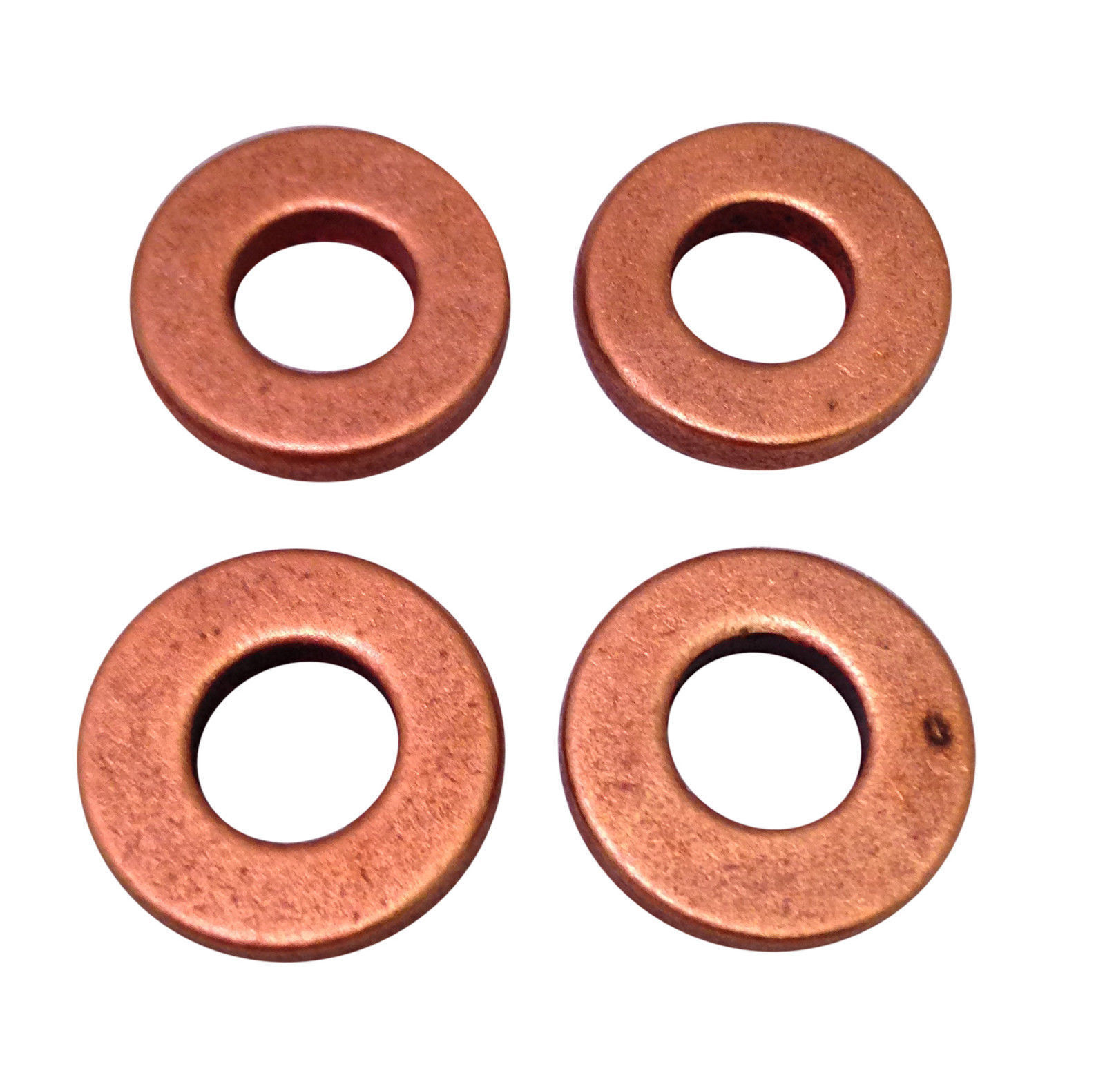 BOSCH COMMON RAIL DIESEL INJECTOR COPPER WASHER SEAL