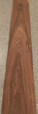 Wenge Wood Veneer 5 Sheets 42 X 6 8 Sq Ft