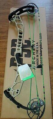 "PSE EVO 2012 60 3//4/"" Compound Bow String par Proline cordes strings"