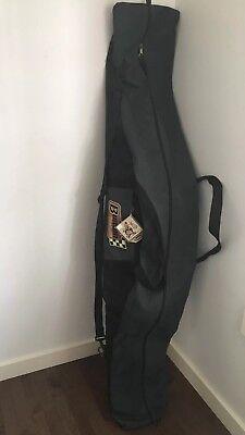 """7ced64030c BURTON Board Safe Sac Dark Green Snowboard Bag 68"""" long"""
