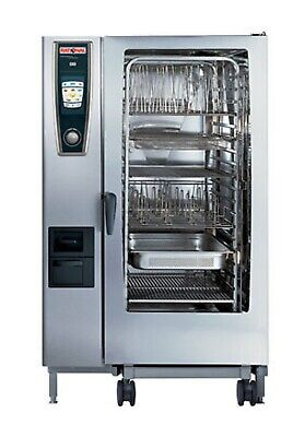 Rational Model 202 A228106.43 Electric Icombi Oven 2019