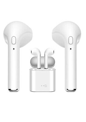 Wireless bluetooth earbuds w/ charging caseBest Headphones! Incredible Price