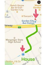 Walk to Garden City bus stops. 15 mins to City and UQ Macgregor Brisbane South West Preview