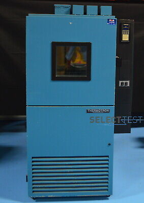 Thermotron S-8c Temperature Test Chamber -90 To 350f -68 To 177c Ref572