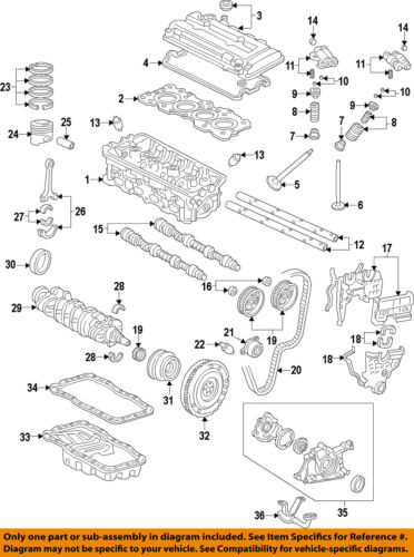 [SCHEMATICS_4ER]  Acura HONDA OEM 94-01 Integra-Engine Timing Belt 14400P72014 | eBay | Integra Engine Diagram |  | eBay