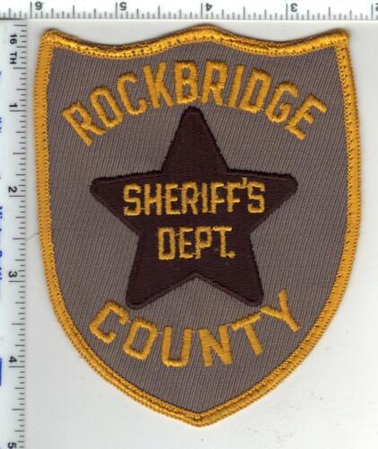 Rockbridge County Sheriff
