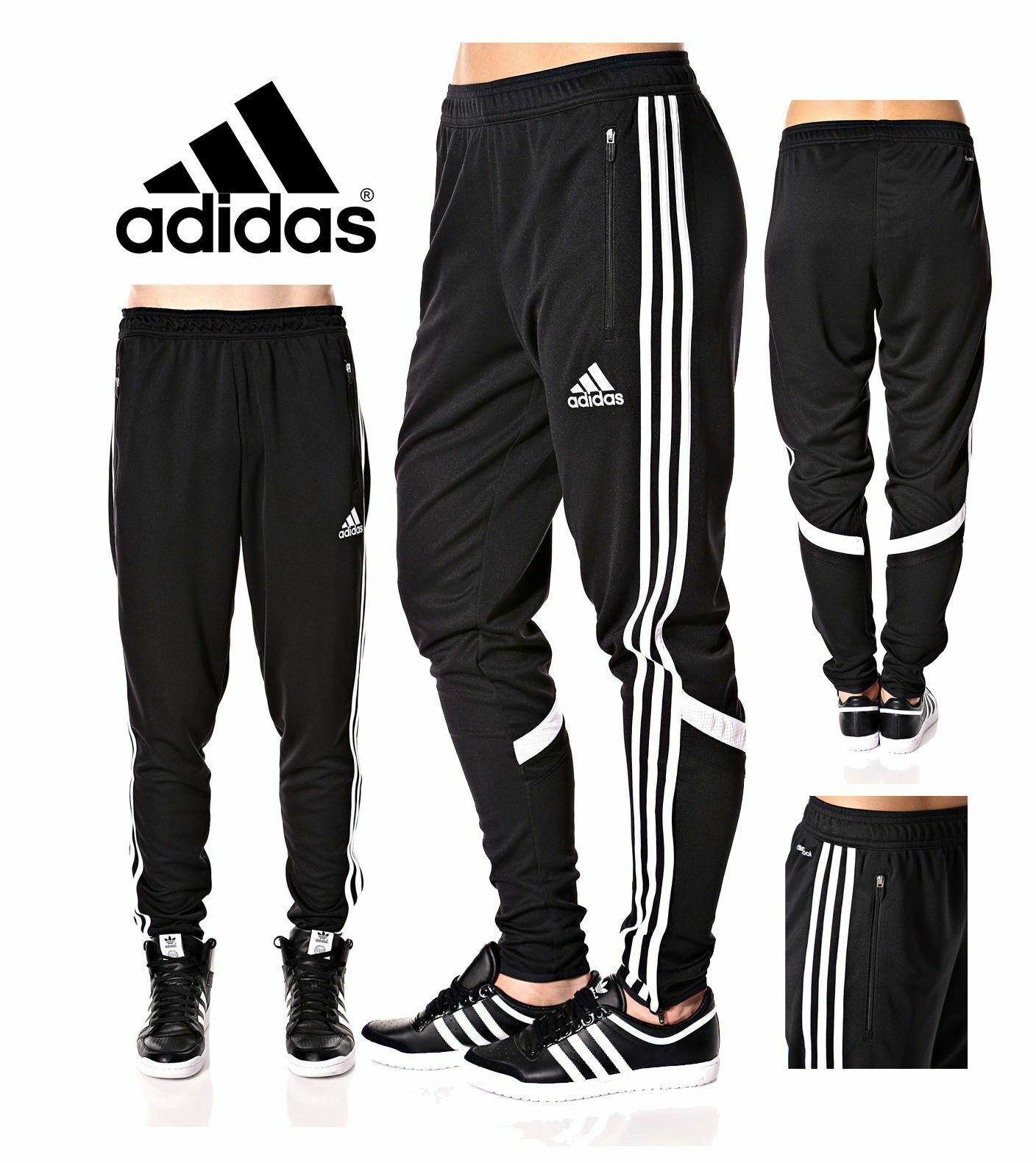 Adidas Men's Speedkick Condivo Hoodie (BlackOrange) | Mens