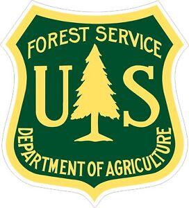U-S-Forest-Service-Decals-Stickers