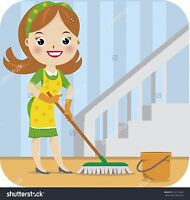TIDY SHINY CLEANING SERVICE