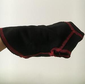 Dog Coat/Vest - small (Chihuahua/Toy Poodle/Yorkshire Terrier) Melbourne CBD Melbourne City Preview