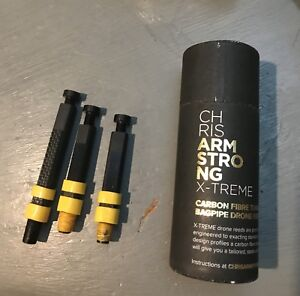 Chris Armstrong Bagpipe Drone Reeds