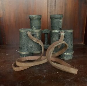 BINOCULARS  / MILITARY / WW1  / WW2  Yarra Glen Yarra Ranges Preview