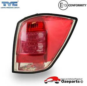 Holden Astra AH 04~10 Right Tail Light Rear Station Wagon Only Dandenong Greater Dandenong Preview