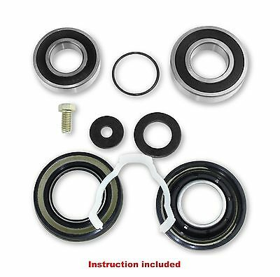 Maytag Neptune Washer High Quality Bearingsseals Kit For Front Loader 12002022