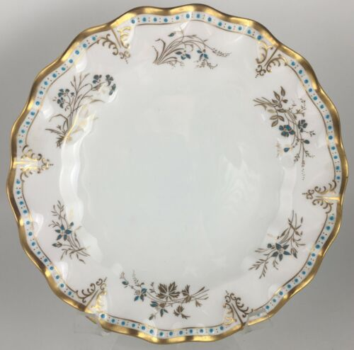 Royal Crown Derby Normandie Salad plate