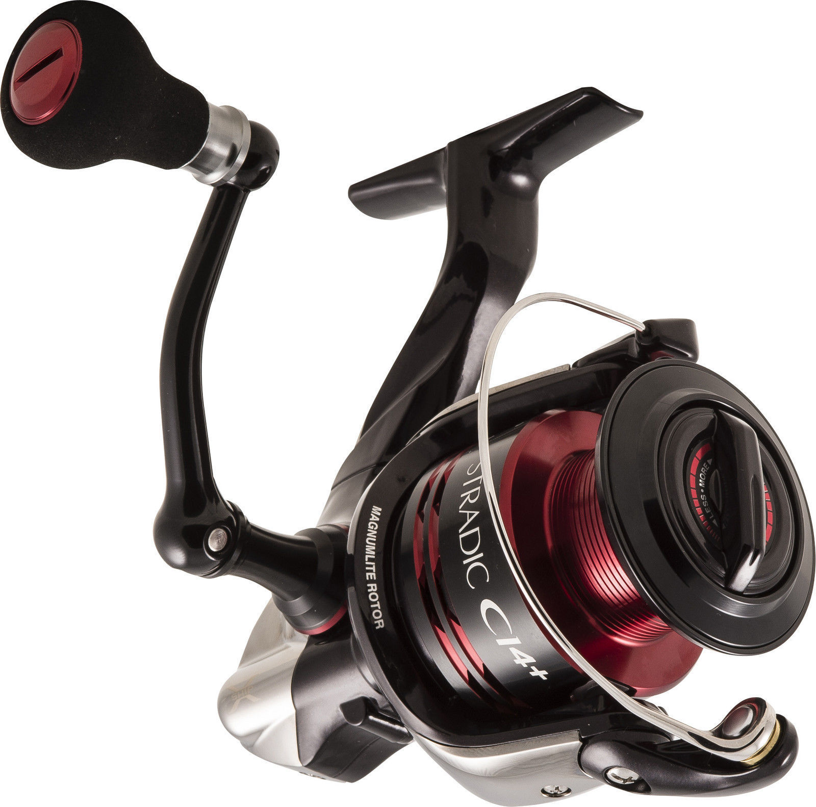 Top 10 bass fishing reels ebay for Best spinning reel for bass fishing