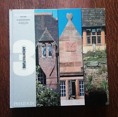 Arts and Crafts Houses Philip Webb Red House Lethaby Edwin Lutyens Architecture