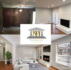 LOANS FOR YOUR HOME RENOVATION