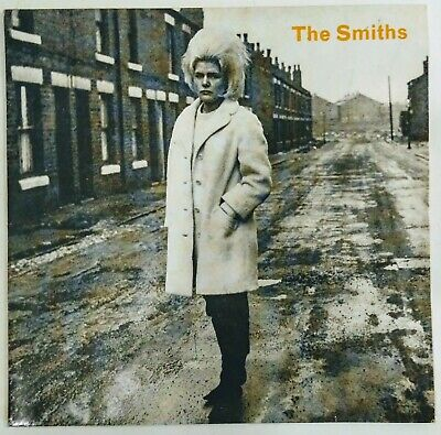 The Smiths Heaven Knows I'm Miserable Now 1st Rough Trade U.K. RT 156 7