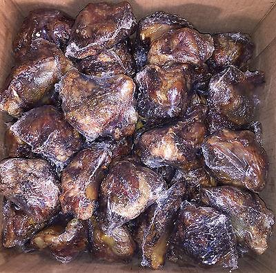 (Jones Natural Chews USA Smoked Beef Knee Caps Dog Chews ( 12 Pack ))